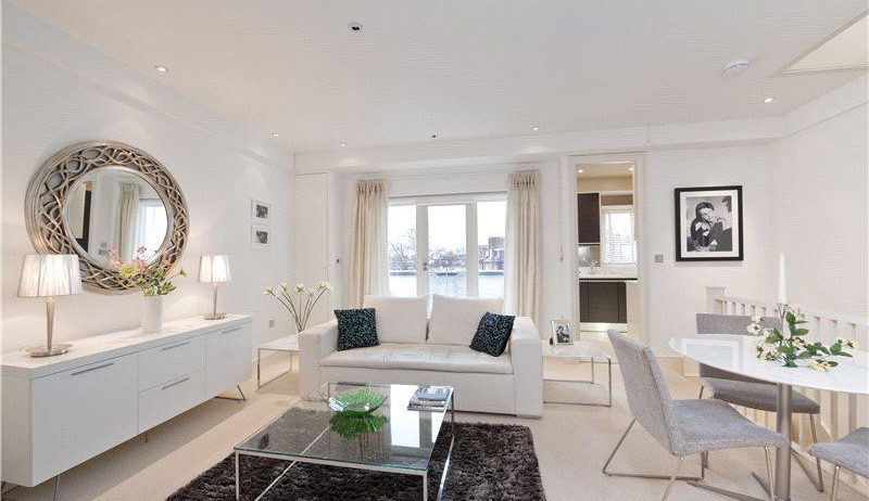 Find suitable accomodation in London